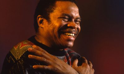 Otis Clay photo by James Fraher and Redferns
