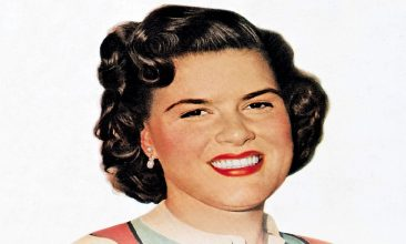 Patsy Cline's Posthumous Performance