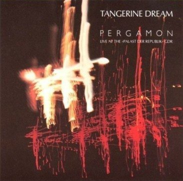 reDiscover Tangerine Dream's 'Pergamon'