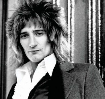 Rod Stewart's Formative Album Years