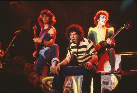 Ales Harvey 1977