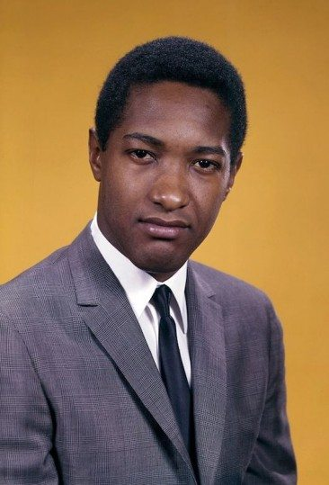 Sam Cooke, Soul Icon