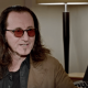 Geddy Lee Interview