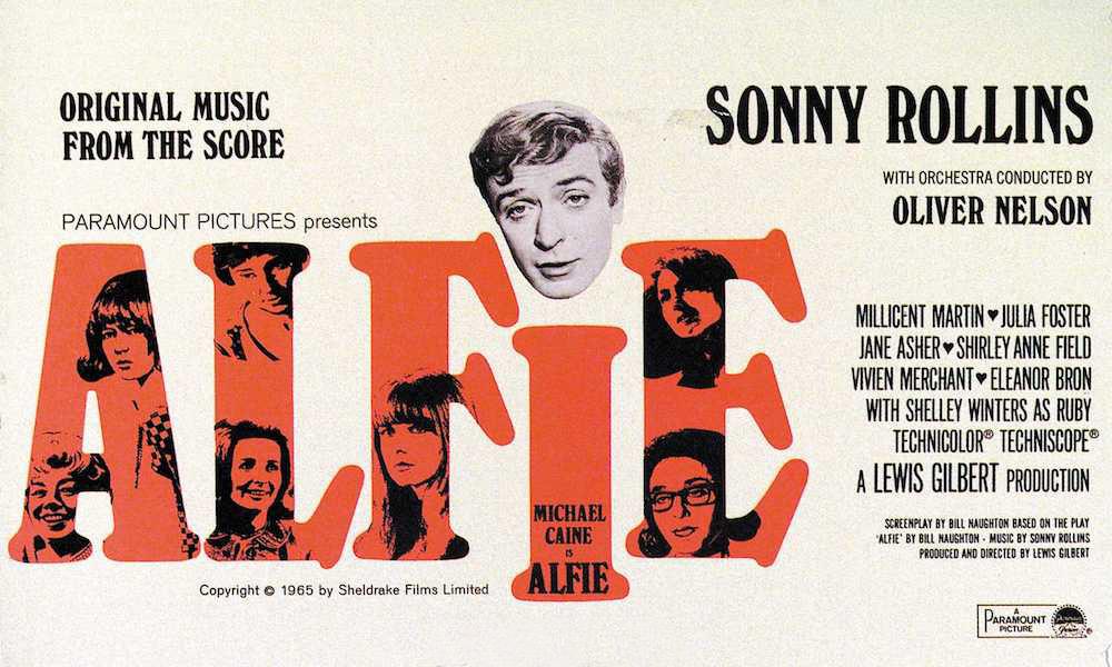 Sonny Rollins Alfie