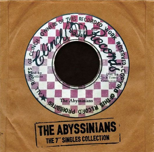 Abyssinians singles box set