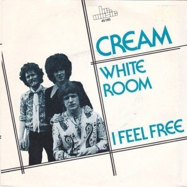 January '69 And A Double Cream Anniversary