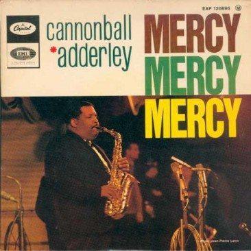Adderley Fires A Chart Cannonball
