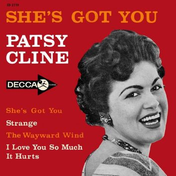 Patsy Cline She's Got You