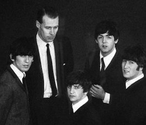 george and beatles
