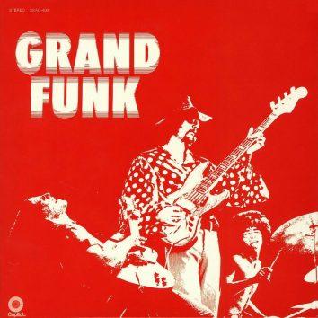 Grand Funk album
