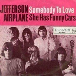 jefferson airplane somebody to love 300