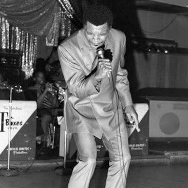 Death Of R&B/Soul Man Otis Clay