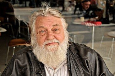 Robert Wyatt's Sonic Adventures