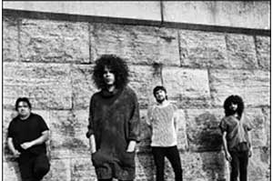 Wolfmother Image 2