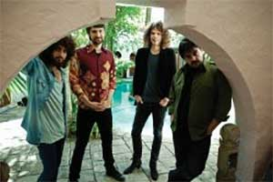 Wolfmother Image 3