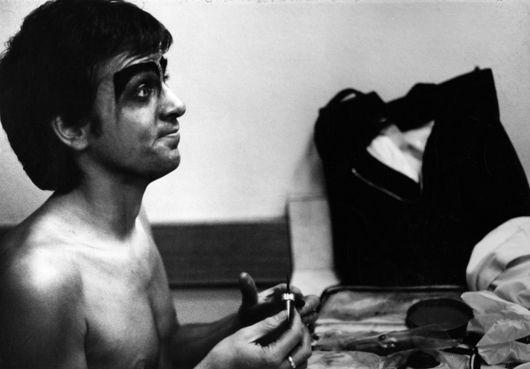 Peter Gabriel, Lamb Lies Down