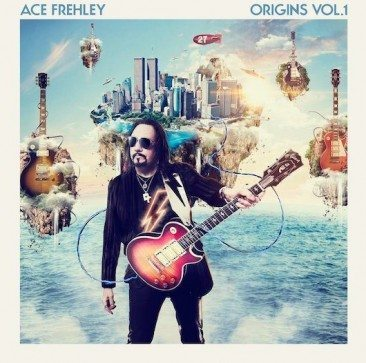 Ace Frehley Covers Cream