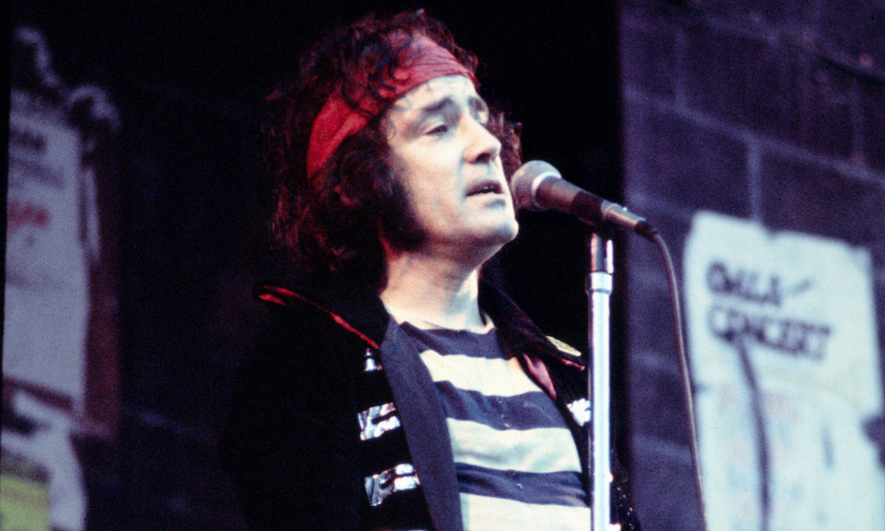 Alex Harvey GettyImages 81776781