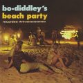 Bo Diddley On The Beach