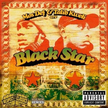 reDiscover 'Mos Def And Talib Kweli Are Black Star'