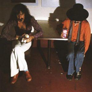 Captain Beefheart, Frank Zappa