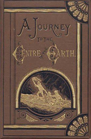 Jules Verne, Journey