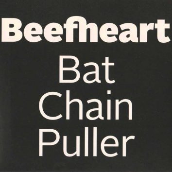 Captain Beefheart Bat Chain Puller Album Cover web 1000 optimised