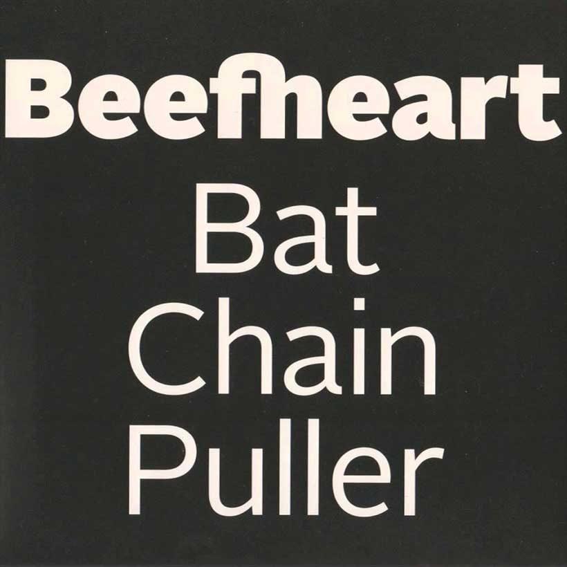Captain Beefheart Bat Chain Puller Album Cover web 1000 optimised