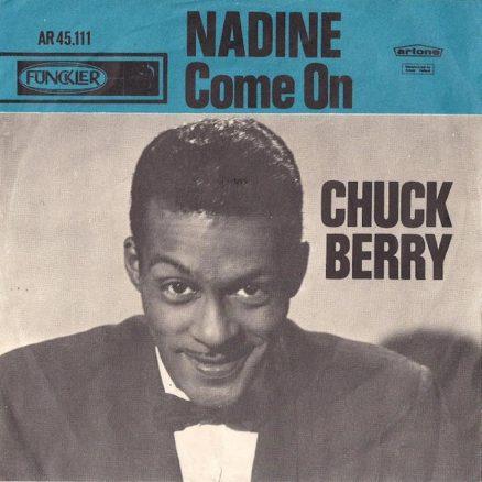 Chuck Berry Nadine