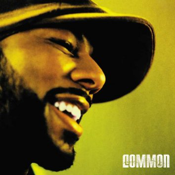 Common Be album