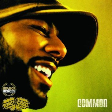 reDiscover Common's 'Be'