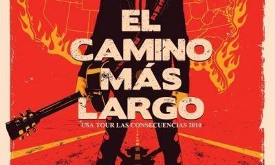 El Camino Mas Largo DVD, 2016