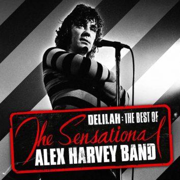 Delilah Alex Harvey
