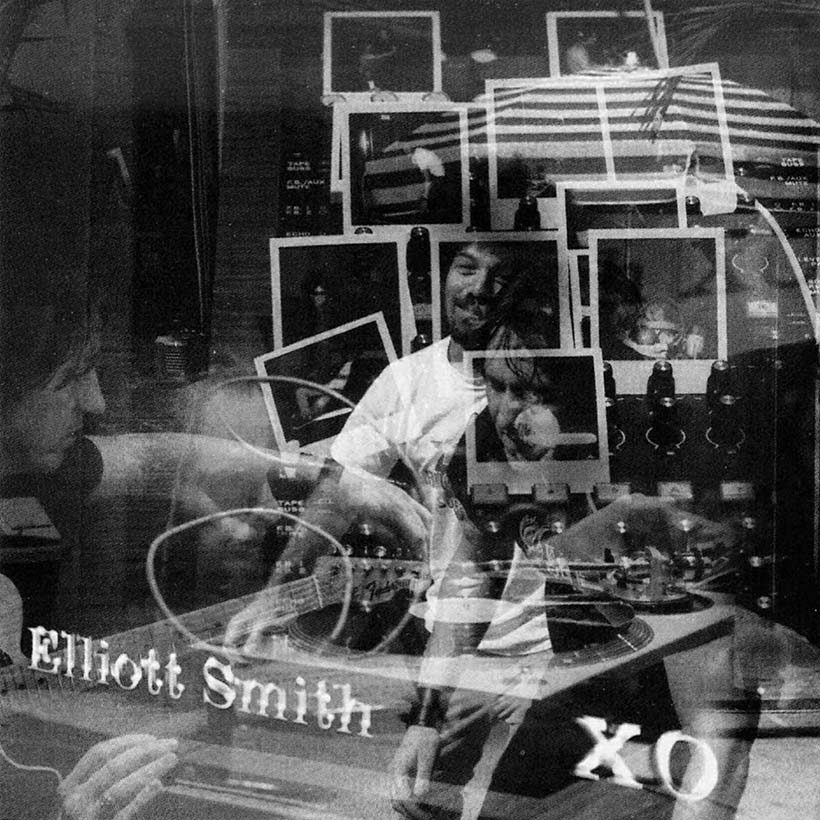 Elliott Smith XO album cover web optimised 820