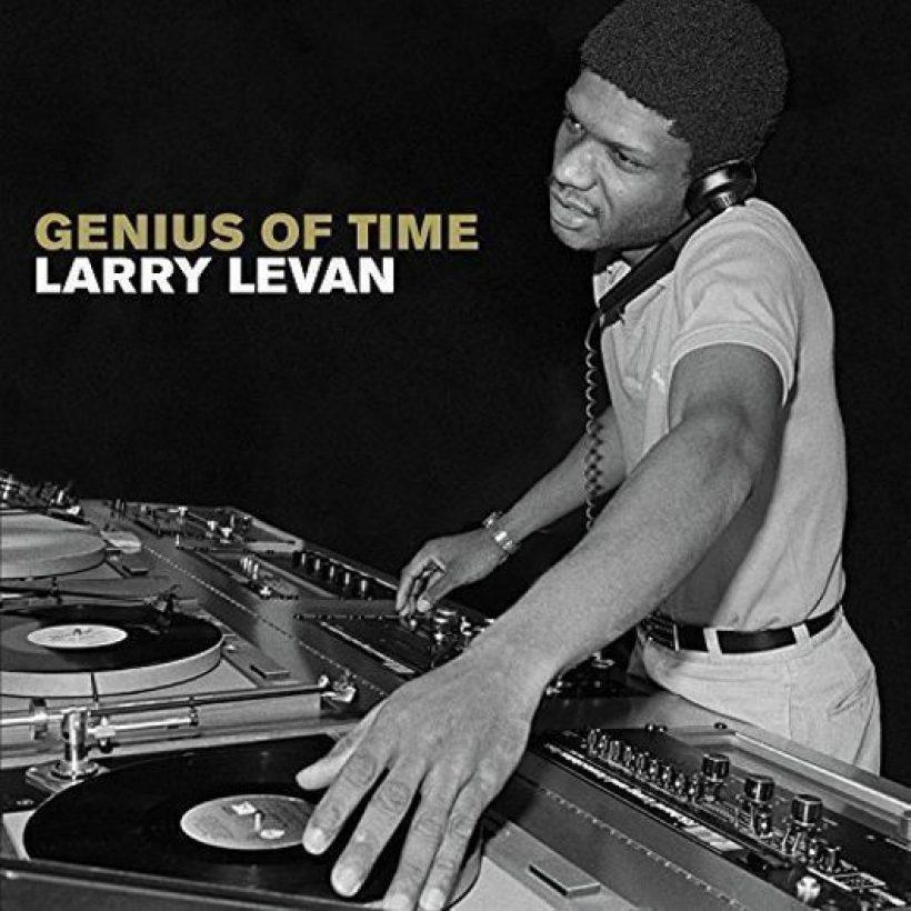Genius Of Time - 2016