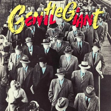 reDiscover Gentle Giant's 'Civilian'