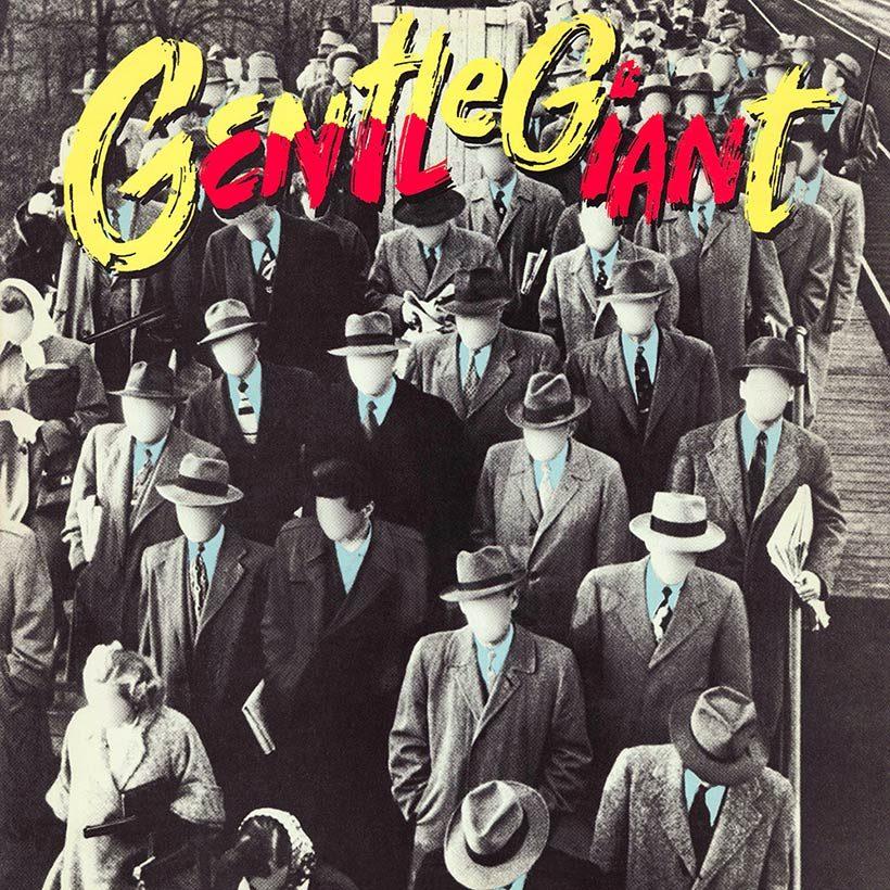 Gentle Giant Civilian Album Cover web 1000 optimised
