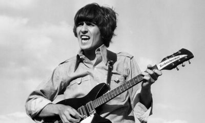 George Harrison In 20 Guitar Solos