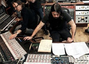 Grohl Magic Shop