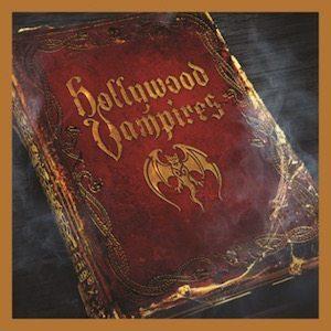 Hollywood Vampires Digital Deluxe Packshot