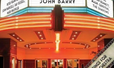 John Barry album