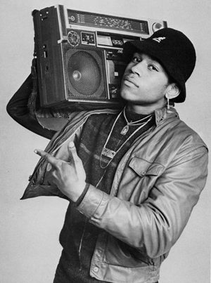LL Cool J - cropped