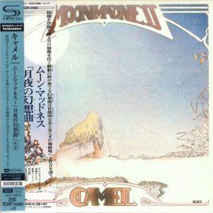 Camel SHM Audio