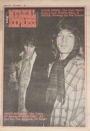22 Jan 1977