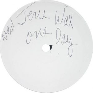 One Day White Label