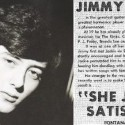 Jimmy Page Sings On His Solo Debut