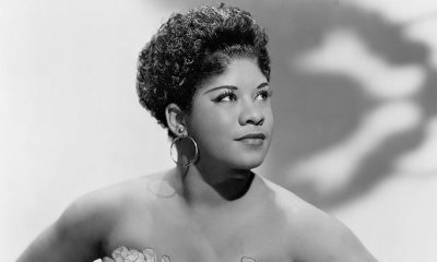 Ruth Brown photo by Michael Ochs Archives and Getty Images
