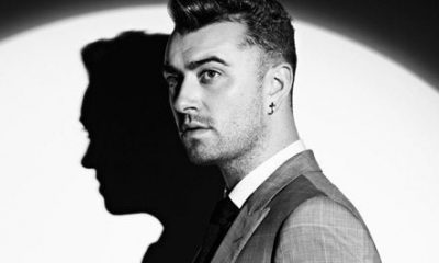 Sam Smith - Spectre - Writing's On The Wall