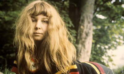 Sandy Denny photo by Estate Of Keith Morris/Redferns