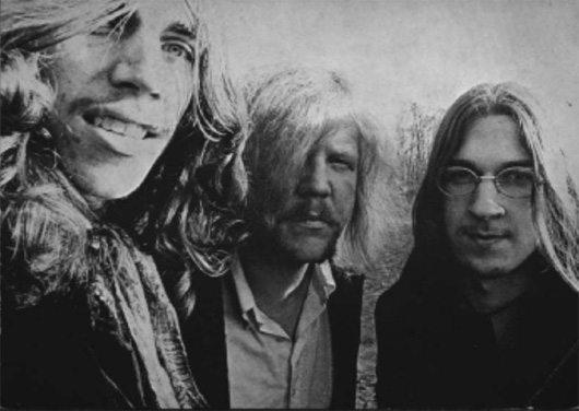 Tangerine Dream Alpha Centauri - Steve Schroyder - Edgar Froese - Christopher Franke